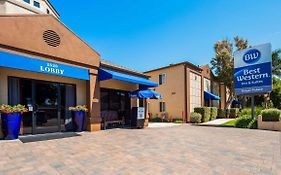 Best Western Plus Royal Palace Inn & Suites Los Angeles