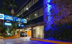 Best Western Hollywood Plaza Inn Los Angeles