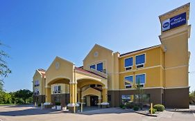 Best Western Executive Inn Corsicana Tx