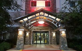Staybridge Suites Covington La 3*