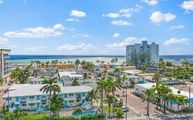 Beachside Hotel Hollywood Fl