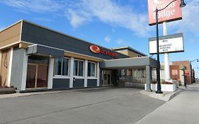 Econo Lodge Kingston Ontario