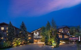 Snow King Hotel Jackson Wyoming