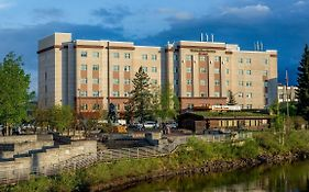Marriott Springhill Suites Fairbanks