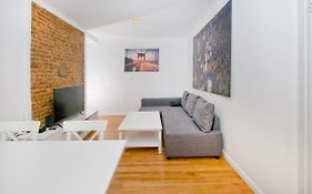 Corporate Suites Nyc