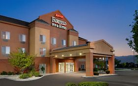 Fairfield Inn And Suites Reno Sparks