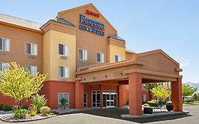 Fairfield Inn Reno Sparks