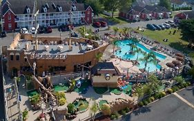 Francis Scott Key Family Resort Ocean City 3* United States