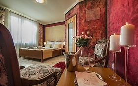 Pension Vila Mery Poprad