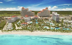 Baha Mar Hyatt