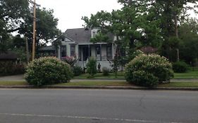 Oakview Bed And Breakfast New Orleans