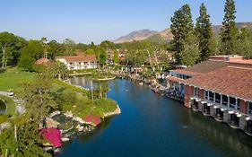 Westlake Village Inn Thousand Oaks Ca