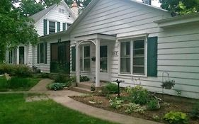 Parkside Bed And Breakfast 4*