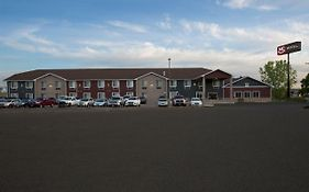 Comfort Inn Miles City Mt