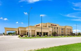 Hampton Inn Derby Ks