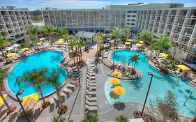 Sheraton Lake Buena Vista Resort Orlando Fl