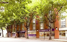 London Bridge Premier Inn