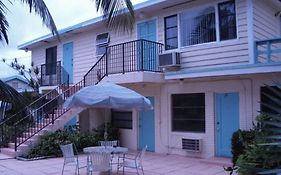 Sea Cove Motel Pompano Beach