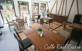 Ecolodge Coron