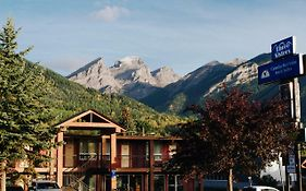 Travelodge Three Sisters Fernie Bc