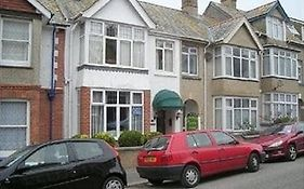 Pengilley Guest House Newquay