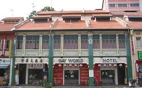 Gay World Hotel Singapore