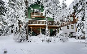 Mt Hood Chalet Vacation Rental