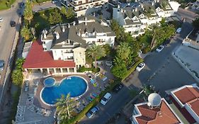 Greenpark Apartments Marmaris