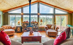 Hillside View Vacation Home Truckee  United States