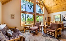 Lake Wenatchee Sun Escape