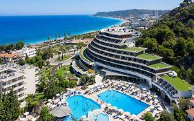 Hotel Olympic Palace Rhodos