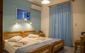 Yiannis Apartments Psalidi