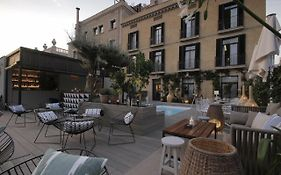 Hotel Oasis Barcelone