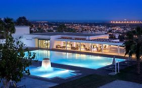 Royal Blue Hotel & Spa Paphos 4*
