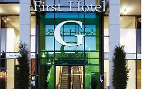 First g Hotell