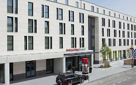 Intercityhotel Bonn  4* Germany