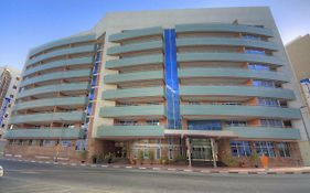 Fortune Grand Hotel Apartments Bur Dubai