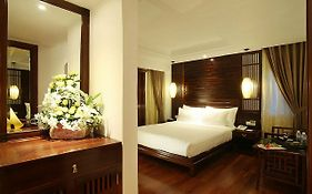 The Palmy Hotel & Spa Hanoi