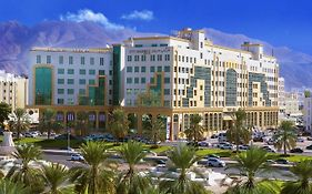City Seasons Hotel Muscat Oman