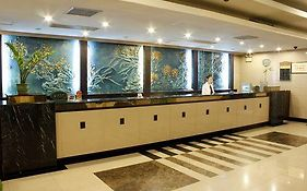 Yaofang Business Hotel Huizhou