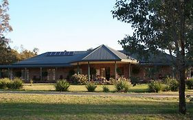 Hunter Valley Bed And Breakfasts