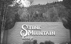 Stone Mountain Lodge And Cabins Longmont