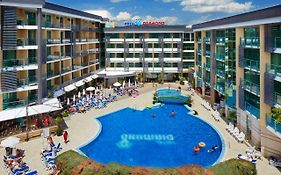 Hotel Diamond Bulgaria