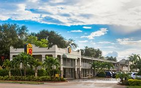 Super 8 By Wyndham Bradenton Sarasota Area Motel United States