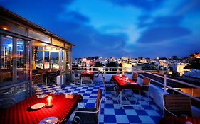 Panorama Guest House Udaipur