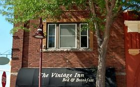 The Vintage Inn Bed And Breakfast