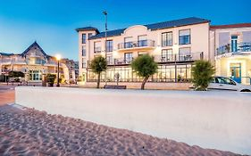 Clarion Collection Hotel Les Flots - Chatelaillon Plage  4*