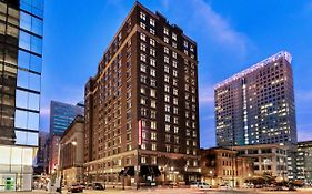 Residence Inn Baltimore Downtown Inner Harbor Baltimore Md
