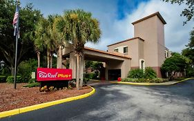 Red Roof Inn Palm Coast Florida