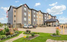 Devonian Hotel And Suites Fox Creek Ab